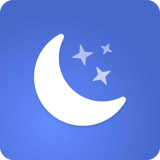 Sleep Sounds: Rain and nature sounds, white noise 1.1.0