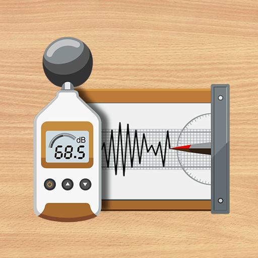 Sound Meter Pro 2.6.2a
