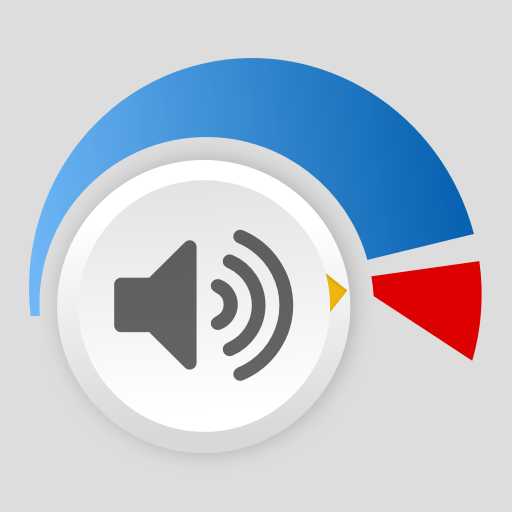 Speaker Boost: Volume Booster & Sound Amplifier 3D 3.3.1