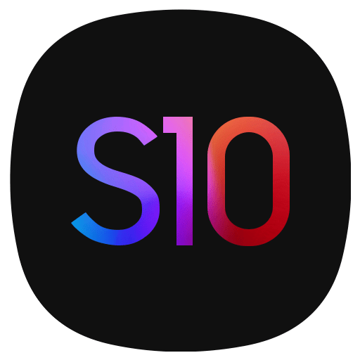 Super S10 Launcher for Galaxy S8/S9/S10/J 3.6