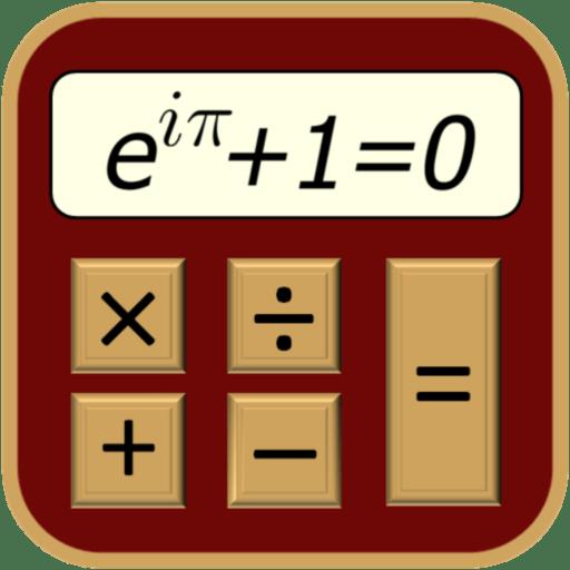 Scientific Calculator (adfree) 4.8.4