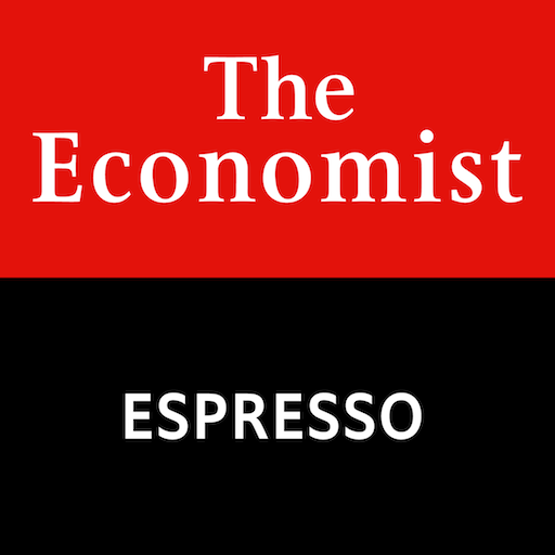 The Economist Espresso. Daily News Subscribed 1.10.4