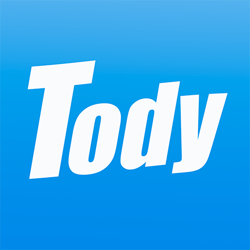 Tody – Smarter Cleaning 1.12.0