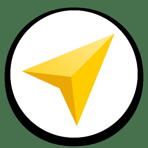Yandex.Navigator 5.65