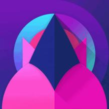 Unicorn Dark – Icon Pack 11.6