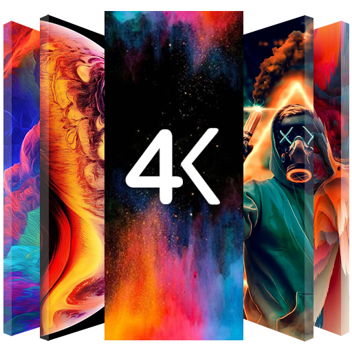 4K Wallpapers – HD, Live Backgrounds, Auto Changer 7.6