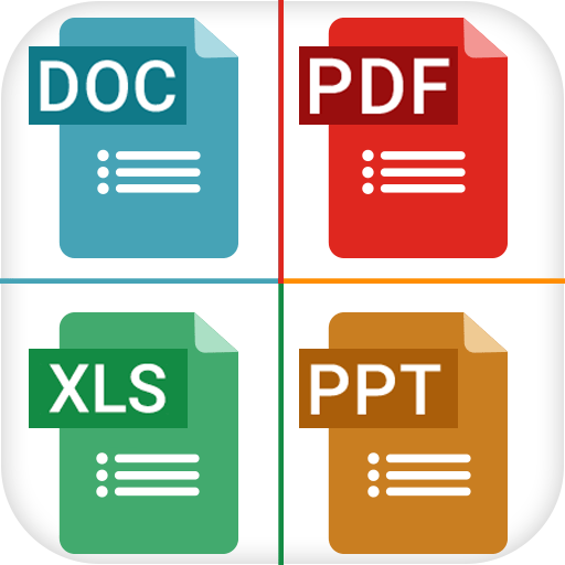 All Document Manager – Read All Office Documents Full 1.6.7