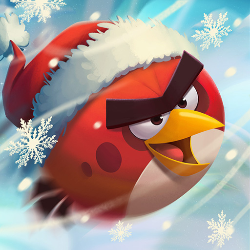 Angry Birds 2 2.48.1