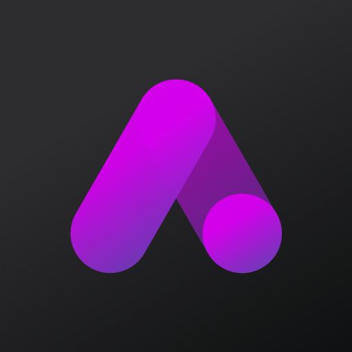 Athena Dark Icon Pack – Dark Squircle Icons 3.5