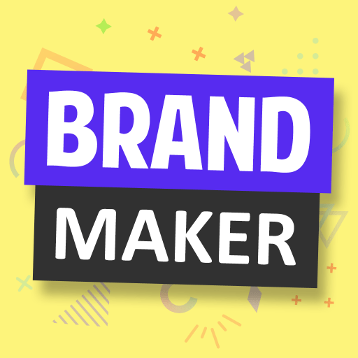 Brand Maker – Logo Maker, Graphic Design App v13.0