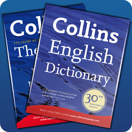Collins English and Thesaurus Full 11.1.561