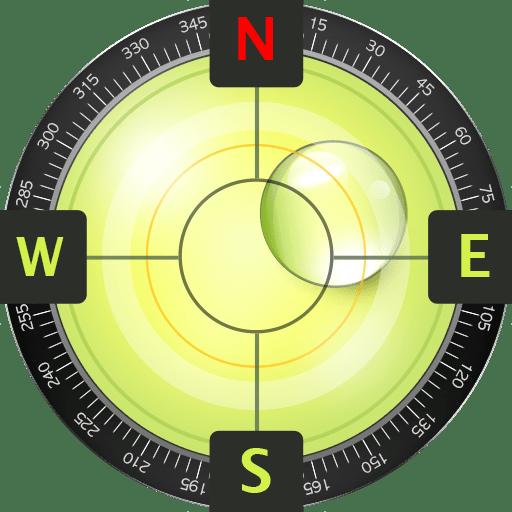 Compass Level & GPS Full 2.4.11-288