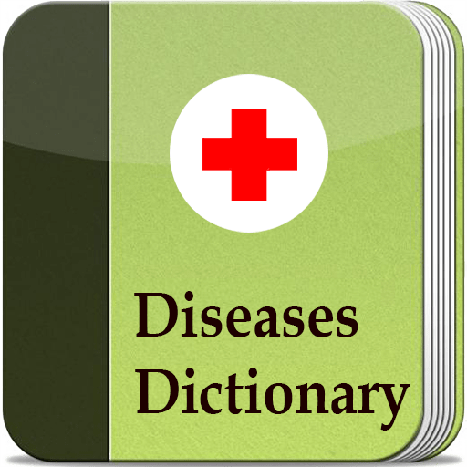 Disorder & Diseases Dictionary 3.9