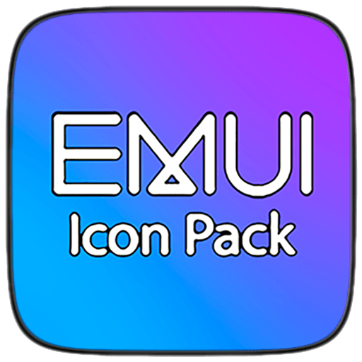 Emui Carbon – Icon Pack 2.1.7 (PATCHED)