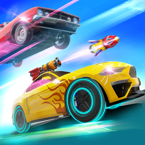Fast Fighter: Racing to Revenge 1.0.5