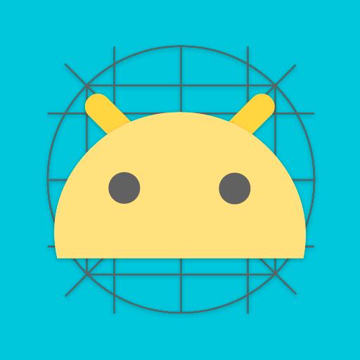 Flat Evo – Icon Pack 5.0