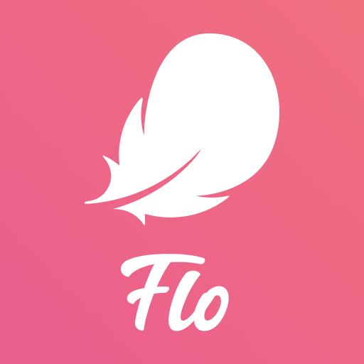 Period Tracker Flo, Ovulation Calendar & Pregnancy Premium 6.5.0