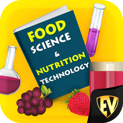 Food Science & Nutrition Technology – Food Tech Full 1.0.3