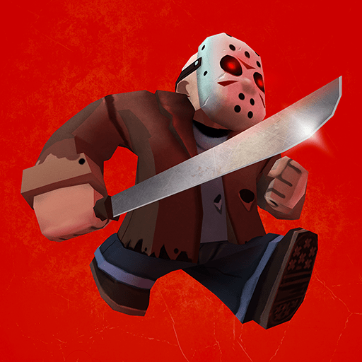 Friday the 13th: Killer Puzzle 18.21