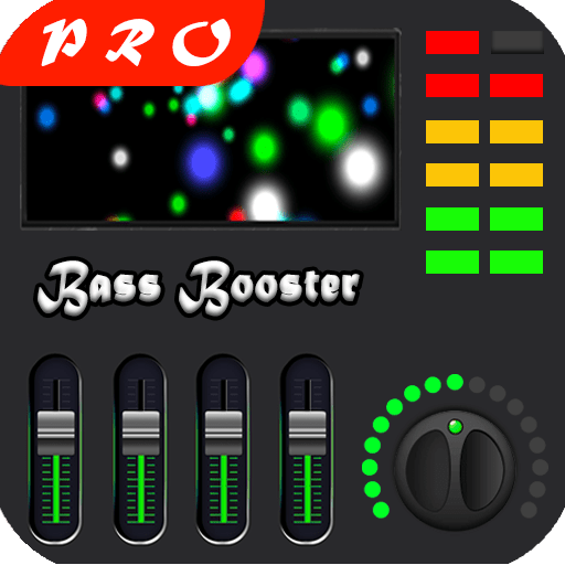 Global Equalizer & Bass Booster Pro v0.05 (PAID)
