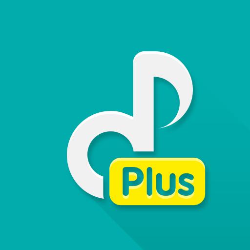 GOM Audio Plus – Music, Sync 2.4.3