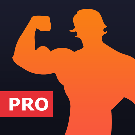 GymUp Pro workout notebook 10.62