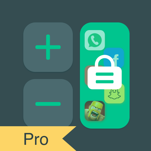 Hide Apps Icon Pro: Hide Apps, No Root, No ads 1.0.01