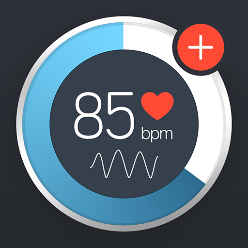 Instant Heart Rate – Pro 5.36.8299