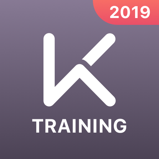 Keep Trainer Workout Trainer & Fitness Coach v1.25.11