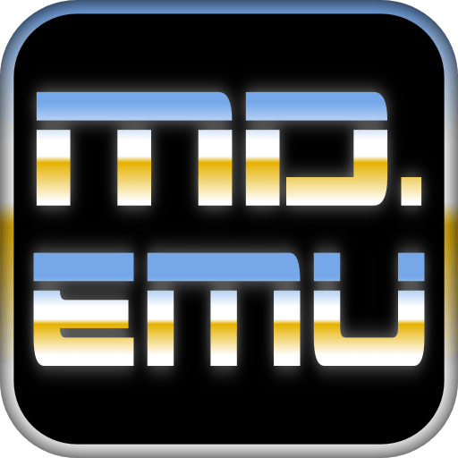 MD.emu 1.5.49