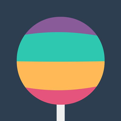 Minimal O – Icon Pack 4.2