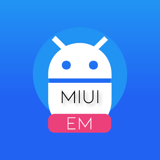 MQS Quick Settings for MIUI 1.8