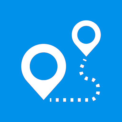 My Location: GPS Maps, Share & Save Locations Pro 2.982
