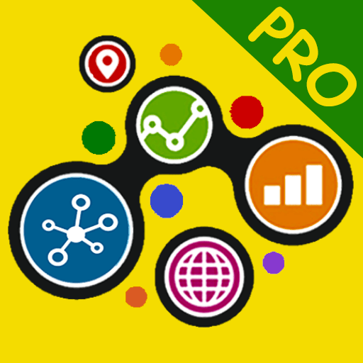 Network Manager – Network Tools & Utilities (Pro) 18.7.2