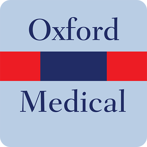 Oxford Medical Dictionary Full 11.1.544
