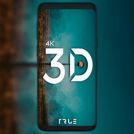Parallax Live Wallpapers – 3D Backgrounds, 2K/4K Pro 1.5.2.1