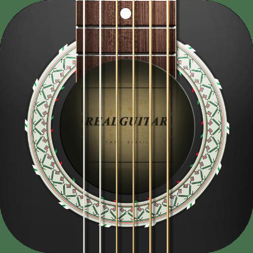 REAL GUITAR: Virtual Guitar 7.0.6
