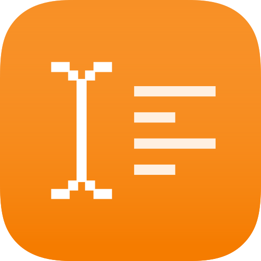 ScanWritr Pro: docs, scan, fax 3.2.4