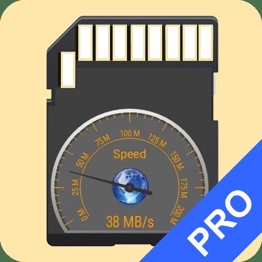 SD Card Test Pro 1.9.1