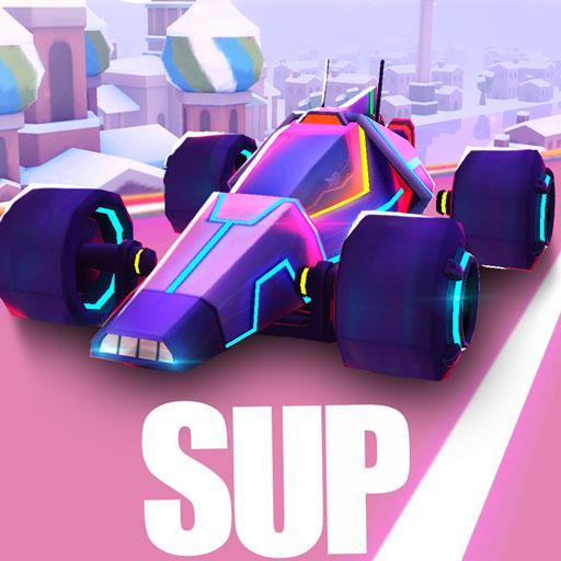 SUP Multiplayer Racing 2.2.8