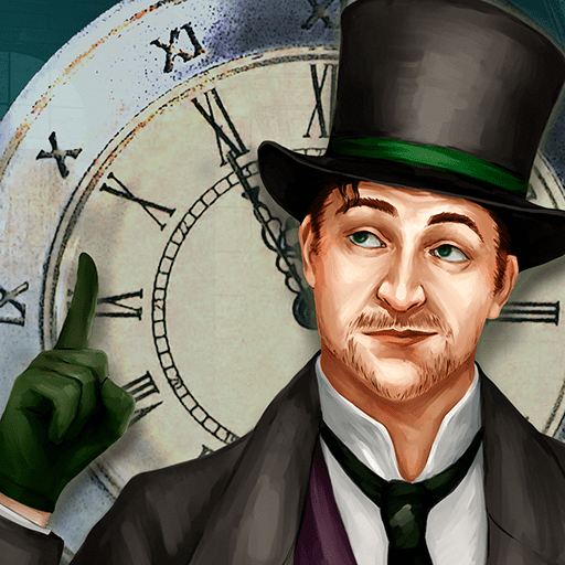 Time Machine – Finding Hidden Objects 1.1.017