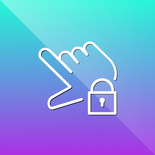 Touch Lock Lock touch screen 1.3.3