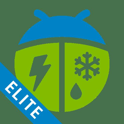 WeatherBug Elite 5.18.3-31
