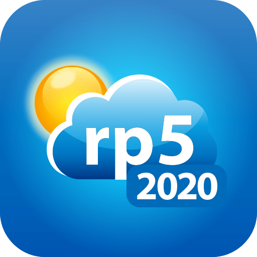 Weather rp5 (2021) 21