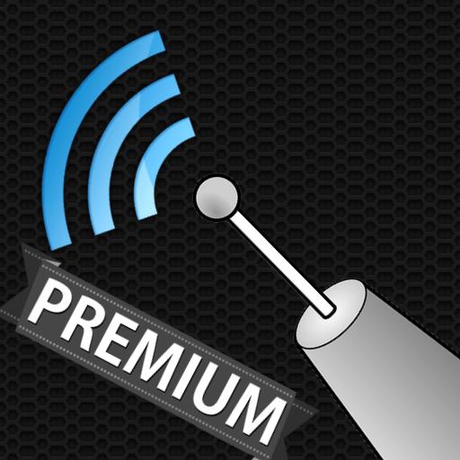 WiFi Analyzer Premium 2.1-build-30