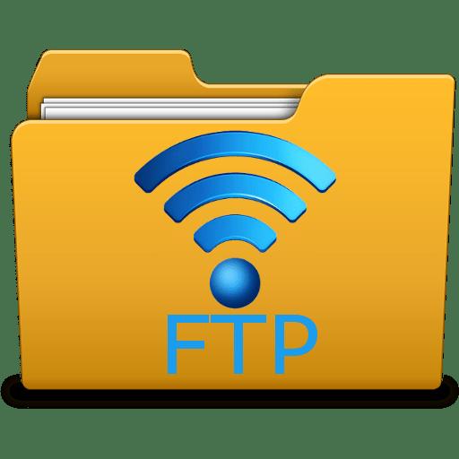 WiFi Pro FTP Server 1.9.5