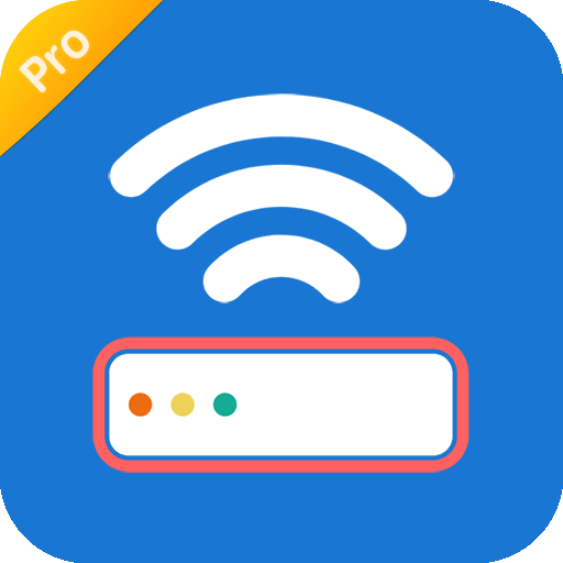 WiFi Router Manager(No Ad) – Who is on My WiFi? 1.0.10