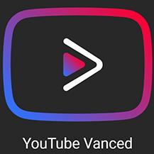 YouTube Vanced 16.16.38 (PREMIUM)