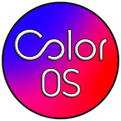 Color OS – Icon Pack 3.1