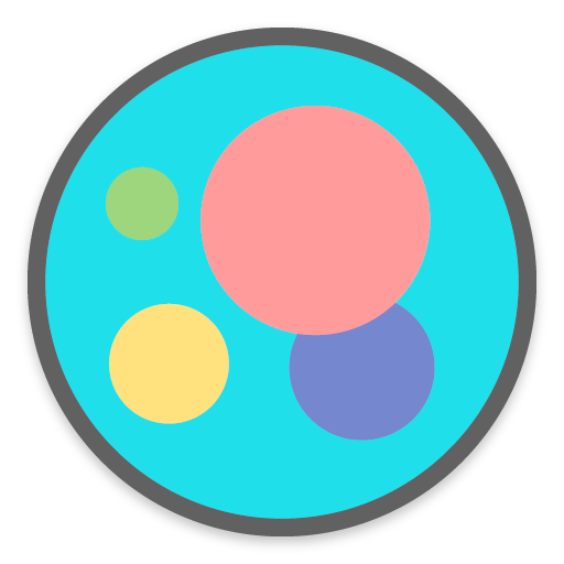 Flat Circle – Icon Pack 6.5